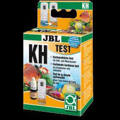 JBL Test Kh test du Kh de l'eau en aquariophilie
