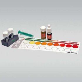 JBL Test NO3 nitrates test d'eau pour aquarium