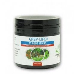 Easy-Life 25 root sticks engrais pour plantes d'aquarium