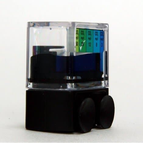 JBL Test CO2 et pH Permanent pour un contrôle du dioxyde de carbone et du pH de l'aquarium