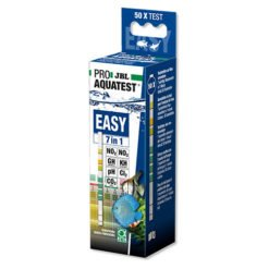 JBL ProAquatest Easy 7 en 1 test bandelette JBL