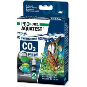 jbl pro aquatest co2 et ph permanent