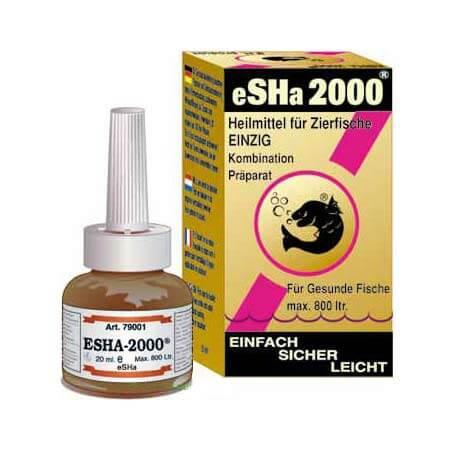 Traitement Anti-Points eSHa Exit 20ml lutte contre les maladies