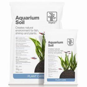 Sol technique Tropica Aquarium soil 3l pour aquarium