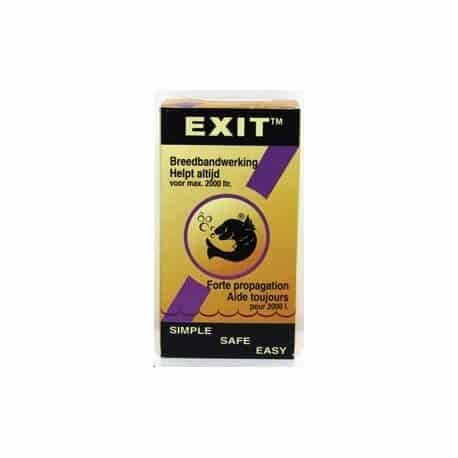 esha-exit-20ml traitement anti-point blanc poissons aquarium