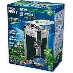 JBL Cristalprofi e1502 filtre externe pour aquarium de 200 à 700 litres