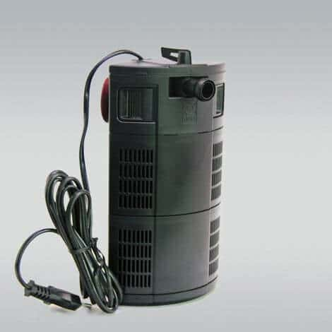 filtre interne jbl cristalprofi i80 greenline pour aquarium jusqu'à 120 litres