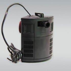 filtre interne jbl cristalprofi i60 greenline pour aquarium jusqu'à 80 litres