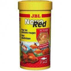 JBL NovoRed 1 Litre nourriture pour poissons rouges