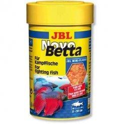 jbl novobetta nourriture pour poissons combattants