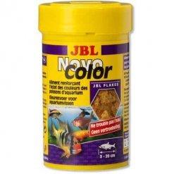 nourriture pour poissons JBL NovoColor