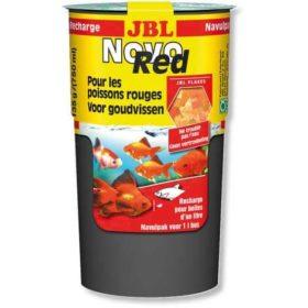 jbl novored recharge de nourriture pour poissons rouges