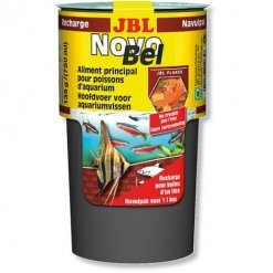 jbl Novobel recharge nourriture pour poissons