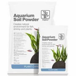 Sol technique Tropica Powder Soil pour aquarium
