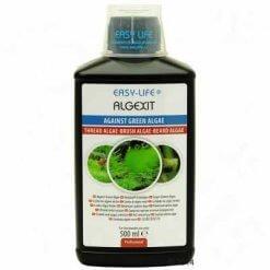 Easy-Life AlgExit 500 ml pour lutter contre les algues en aquarium