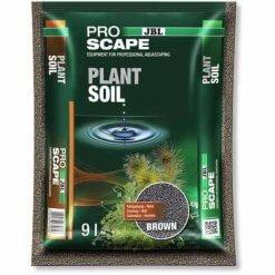 JBL Proscape PlantSoil Brown 9l est un substrat de de sol nutritifs pour les plantes d'aquarium