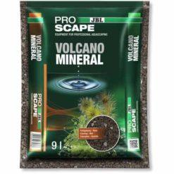 JBL ProScape minéral volcano 9l substrat de sol volcanique pour aquarium 3litres et 9 litres