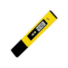 ph mètre électronique aquili pour eau d'aquarium