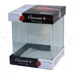 Aquarium Cocoon 1 de 10L de la marque Aquatic Nature