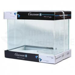 Aquarium Cocoon 4 de 15,5L de la marque Aquatic Nature