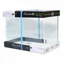 Aquarium Cocoon 5 de 21,5L de la marque Aquatic Nature