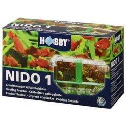 Pondoir Hobby nido 1 pour petits poissons d'aquarium