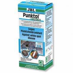jbl punktol 250 traitement de la maladie des points blancs des poissons