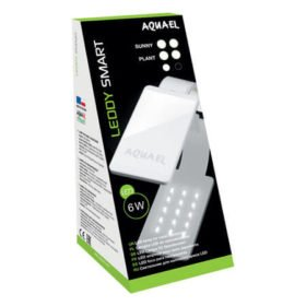 éclairage d'aquarium aquael leddy smart 6w sunny