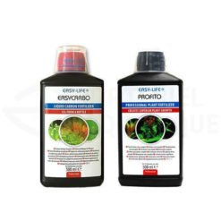 kit easy-life profito et carbo 500 ml engrais plantes aquarium