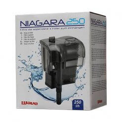 Filtre cascade Niagara 250 aquarium achat materiel aquarium