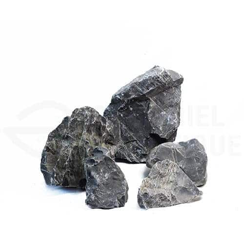 Roche leopard stone décoration aquarium aquascaping aquascape