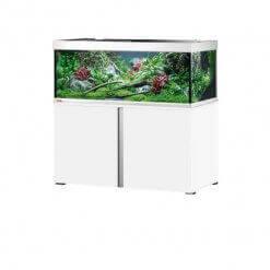 aquarium eheim proxima 325 litres blanc brillant