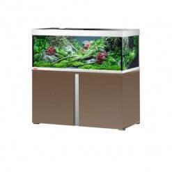 aquarium eheim proxima 325 litres mocca brillant