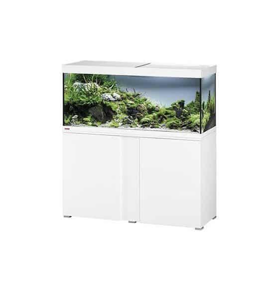 Aquarium eheim Vivaline 240 litres blanc achat aquarium