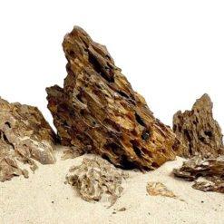 ohko stone pour aquarium