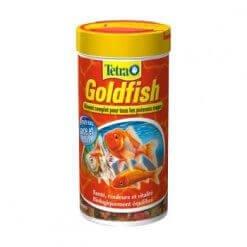 tetra goldfish nourriture pour poissons rouges