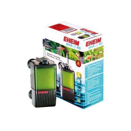 Eheim PickUp 60 filtre interne pour aquarium jusqu'à 60 litres