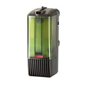 Eheim PickUp 45 filtre interne pour aquarium jusqu'à 45 litres gros plan