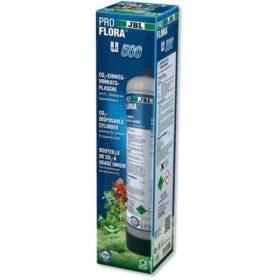 bouteille jetable de CO2 JBL Proflora U500 2