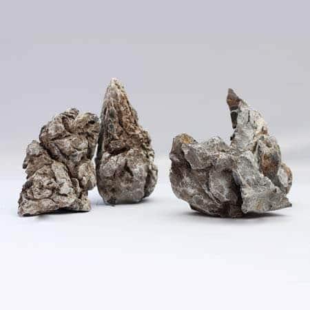 Seyriu stone roches aquascaping pour aquarium mini landscape