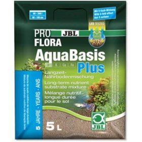 JBL Aquabasis plus 5 litres sol nutritif pour plantes aquatiques