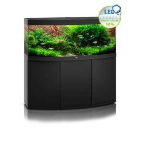 Aquarium Juwel vision 450 avec meuble noir