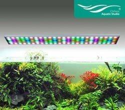 Chihiros RB 120 cm rampe led éclairage pour aquarium