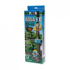 Cloche à vase pour aquarium JBL AquaEx Set 20-45cm