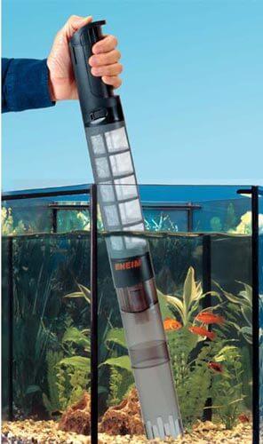 Aspirateur eheim Quick Vac Pro 3531 pour aquarium