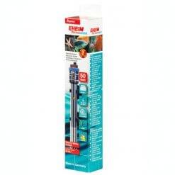 chauffage eheim thermocontrol 50w pour aquarium