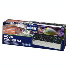 refroidissement aquarium ventilateurs aqua cooler v4 hobby