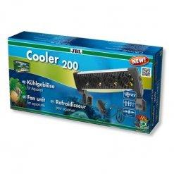 jbl cooler refroidissement pour eau aquarium