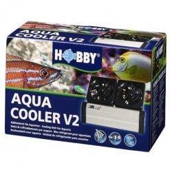 refroidissement ventilateur aqua cooler v2 pour aquarium