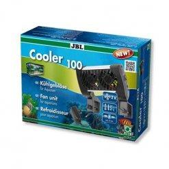 jbl cooler 100 ventilateurs refroidissement aquarium